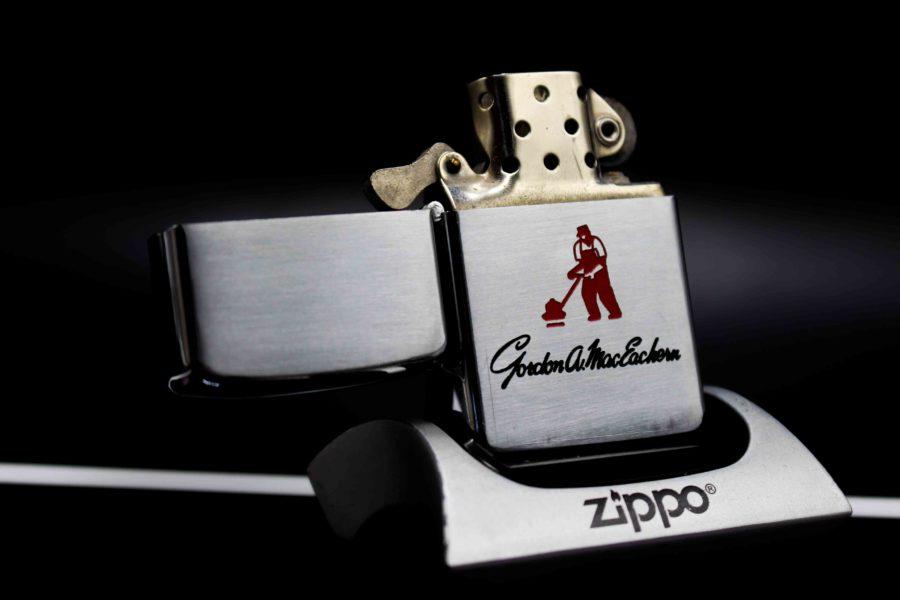 Bật lửa ZiPPO có lịch sử phát triển hàng trăm năm