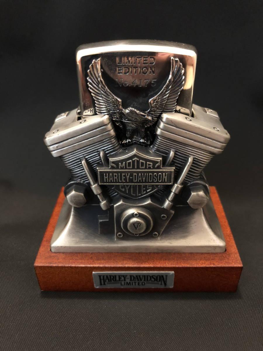 Dòng bật lửa Harley Davidson chính hãng tại ZiPPO Việt Nam