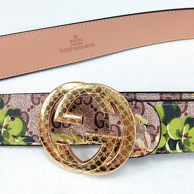 Gucci là thương hiệu đẳng cấp nổi tiếng trên thế giới