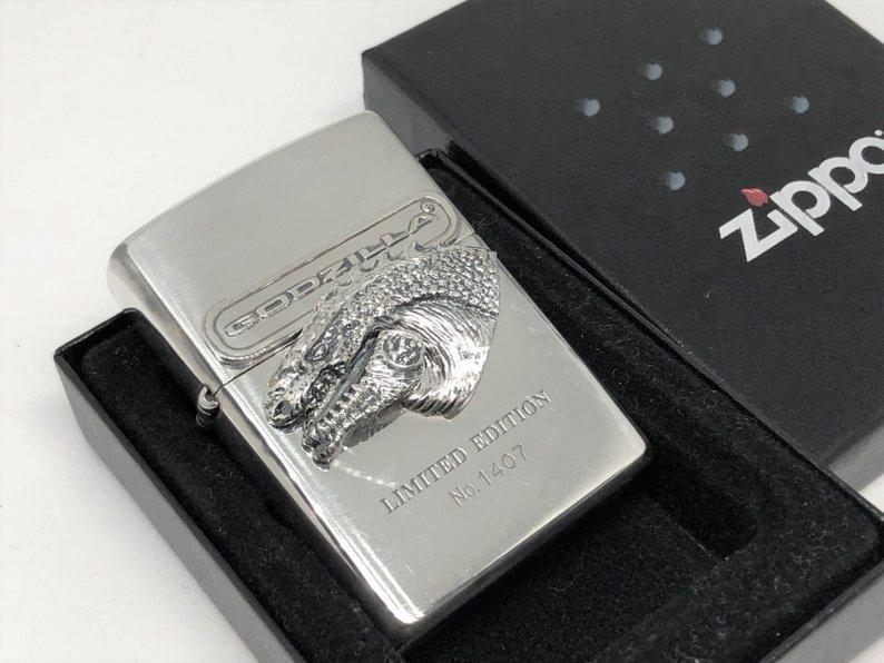 Mẫu bật lửa ZiPPO limited đáng để sưu tầm tại thị trường ZiPPO Hòa Bình