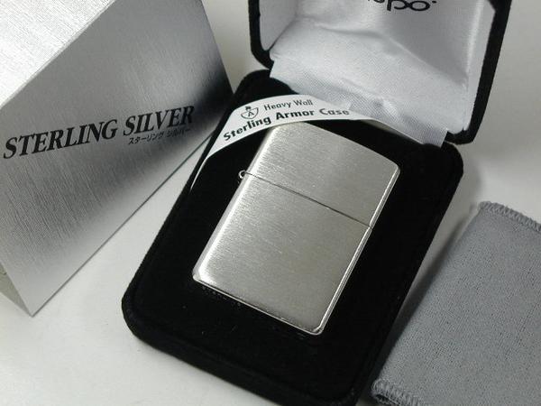 Dòng Sterling đơn giản, tinh tế