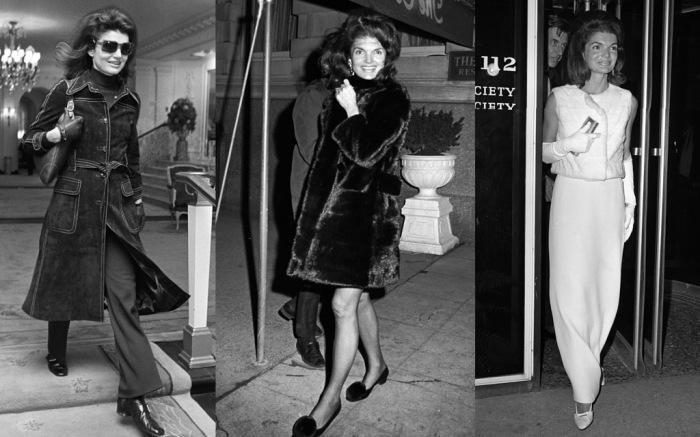 Lịch sử thương hiệu Gucci có sự góp mặt của Jacqueline Kenedy