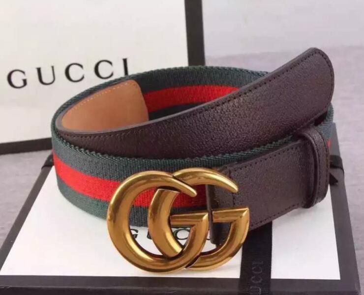 Không nên tự ý đục lỗ thắt lưng Gucci vì làm giảm tính thẩm mỹ
