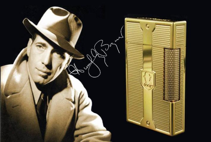 Simson Tissot Dupont – người nắm giữ vận mệnh của hãng hộp quẹt Dupont