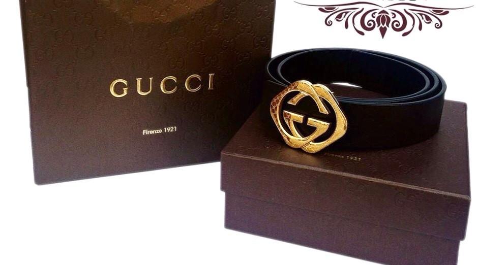 Truy tìm địa chỉ bán thắt lưng Gucci chính hãng