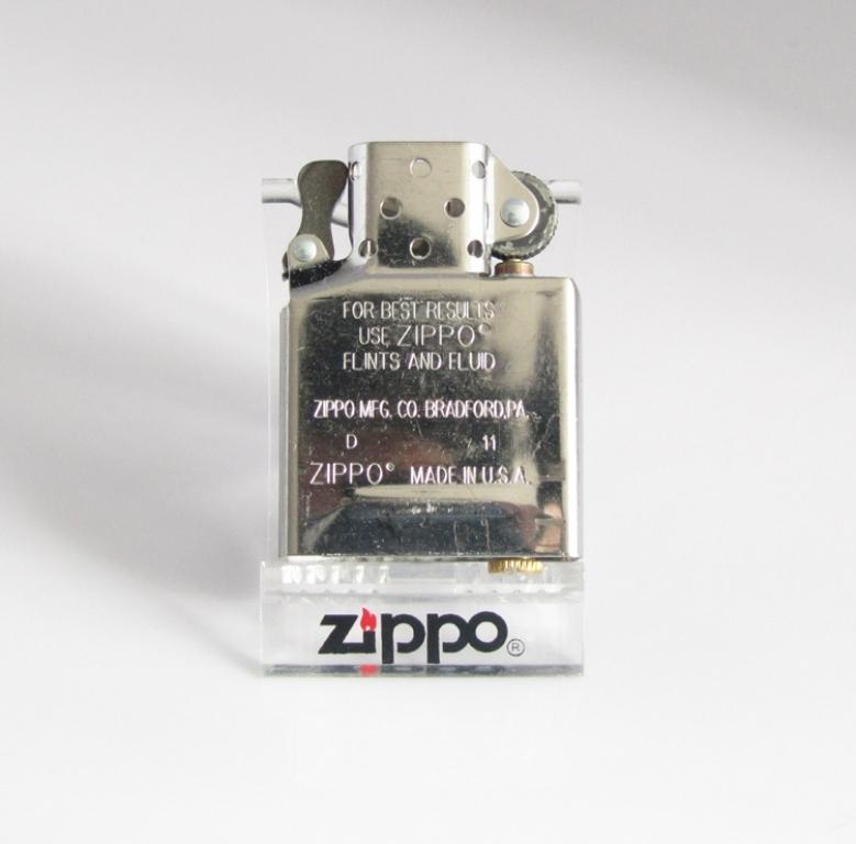 Ruột ZiPPo chính hãng tại cửa hàng ZiPPO Hòa Bình