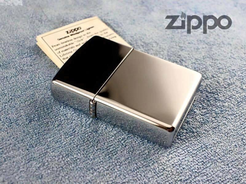 ZIPPO ARMOR ZP175 - một trong những sản phẩm bán chạ