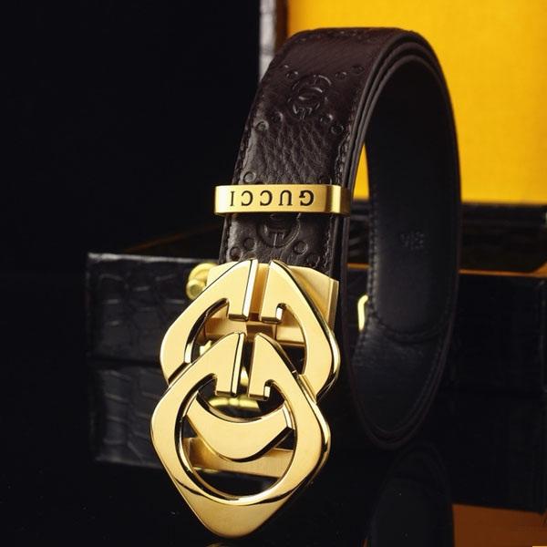Mua dây lưng Gucci đã qua sử dụng tại cửa hàng uy tín