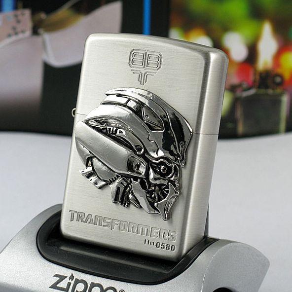 Mẫu Zippo Limited chính hãng