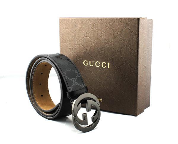 Thắt lưng Gucci thiết kế hiện đại trẻ trung