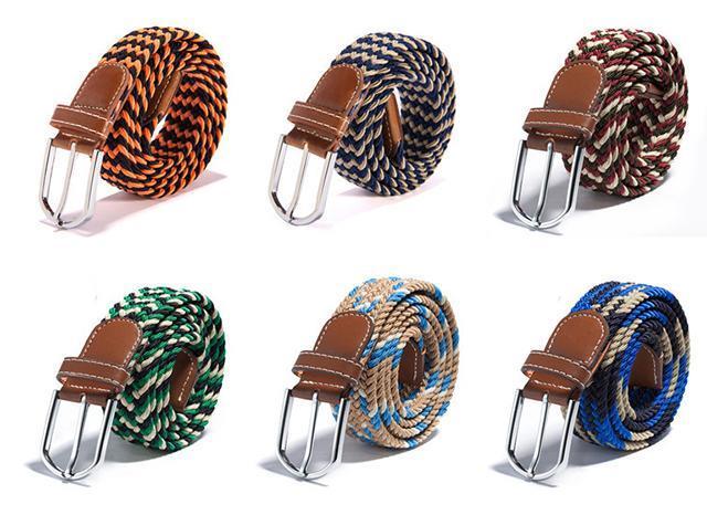 Mẫu dây lưng Gucci độc đáo phong cách Bohemian