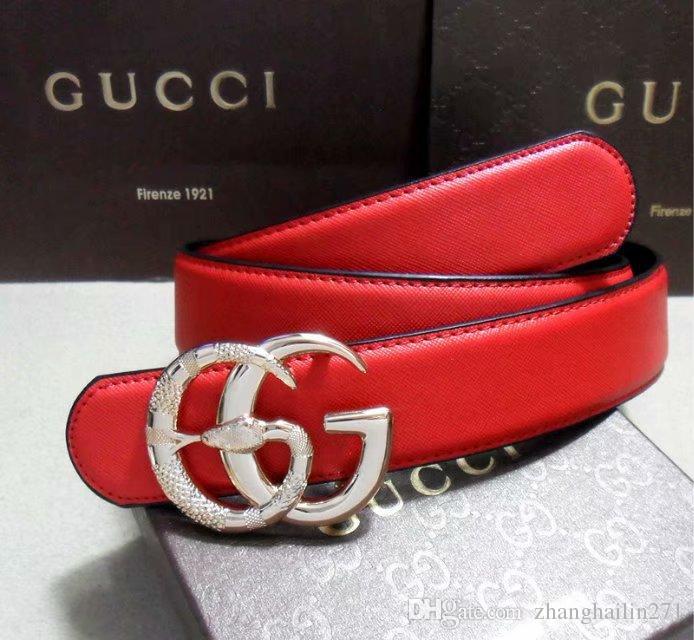 Đặc điểm phân biệt dây lưng Gucci chính hãng và hàng fake