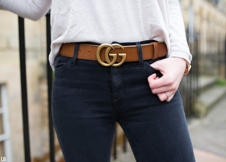 Thị trường Thắt lưng Gucci chính hãng TPHCM có nên mua?