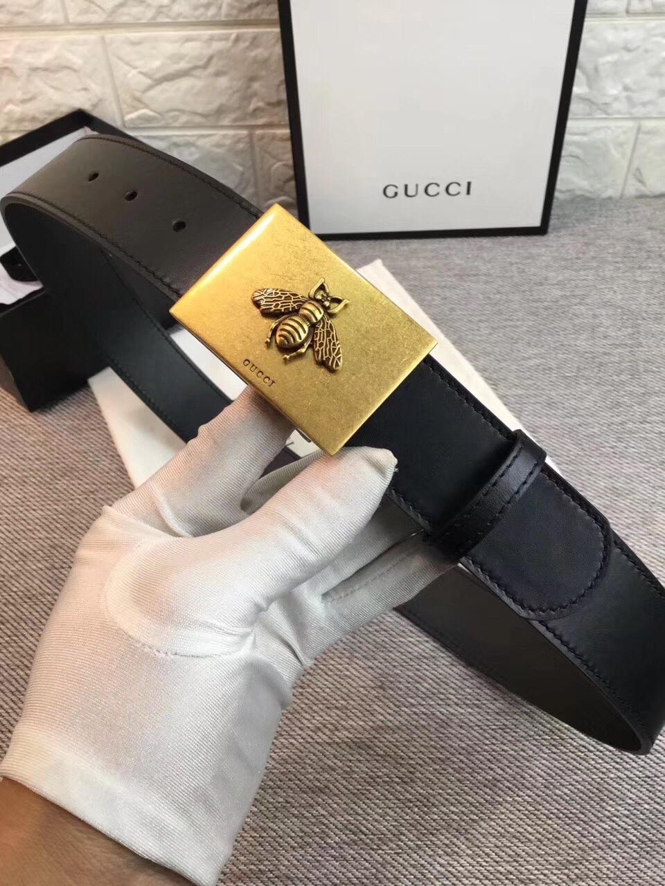 Mua thắt lưng chính hãng tại đại diện Gucci Việt Nam để nhận nhiều ưu đãi