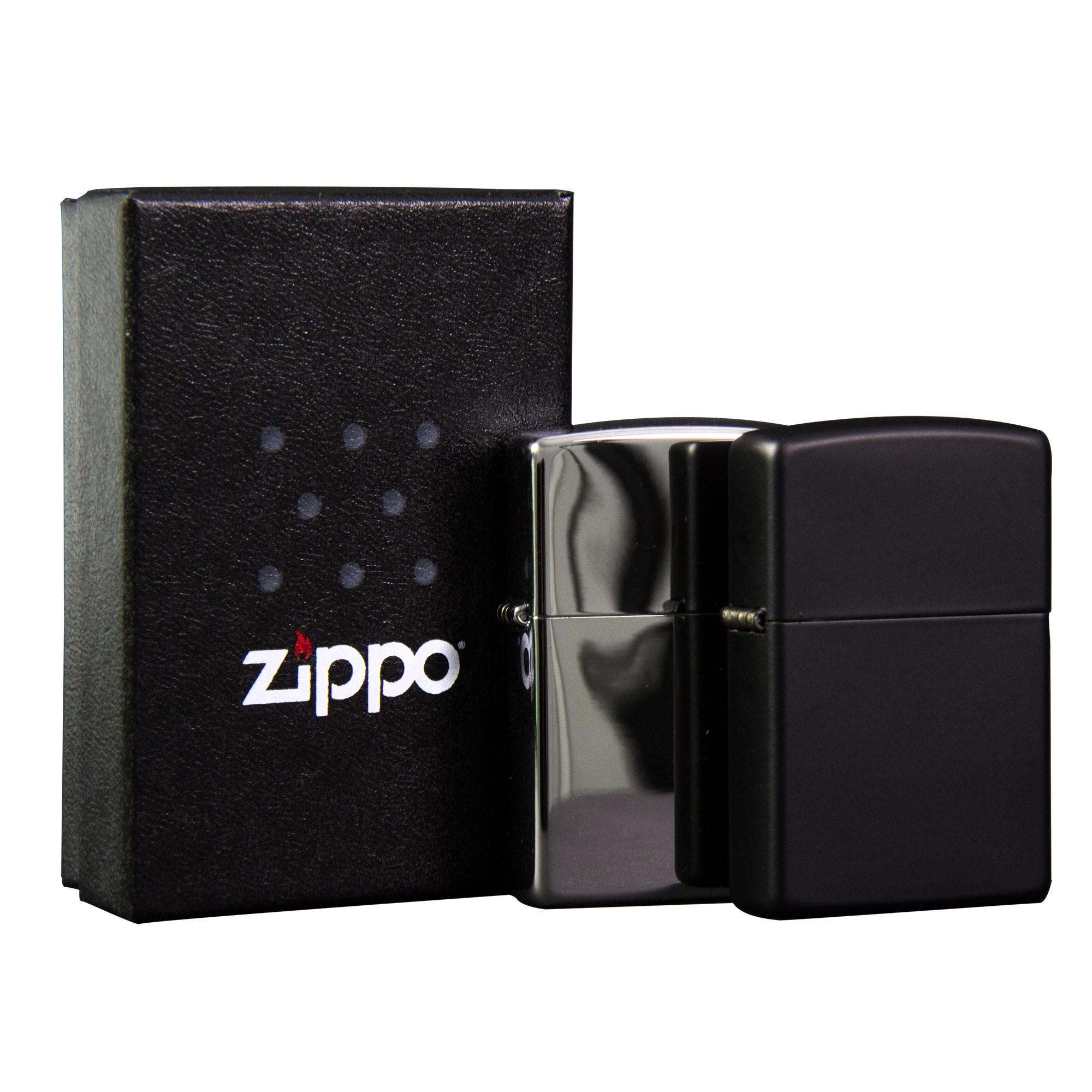 Tên thương hiệu ZiPPO hình thành như thế nào?
